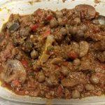 Akaline Vegan Chili