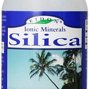 Silica Supplement