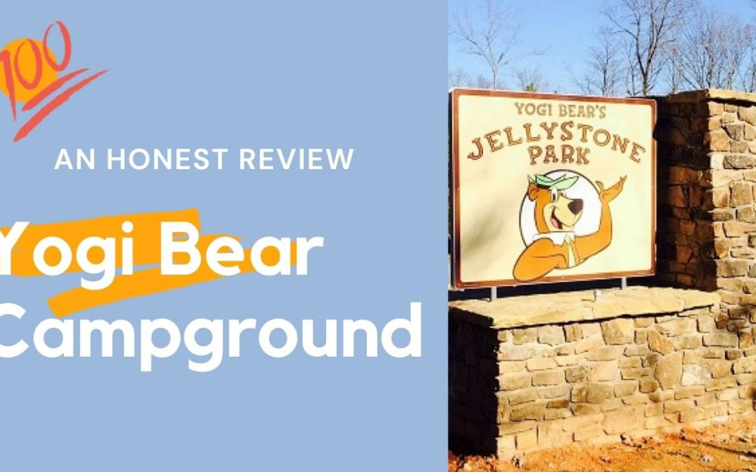 An Honest Review of Yogi Bear Campgrounds in Asheboro, NC